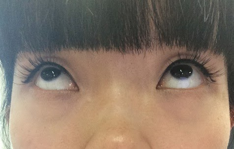 a48ba41f1ef Review of lash extensions at HighBrow (part 2)