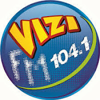 ouvir a Rádio Vizi FM 104,1 Dois Vizinhos PR