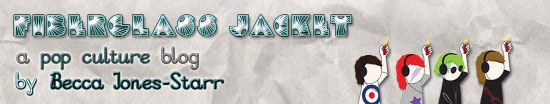 Fiberglass Jacket