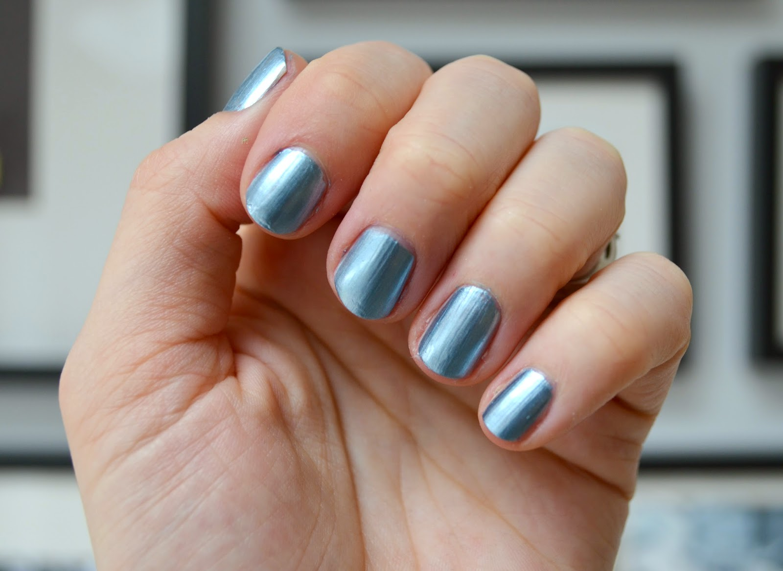 Model's Own Colour Chrome