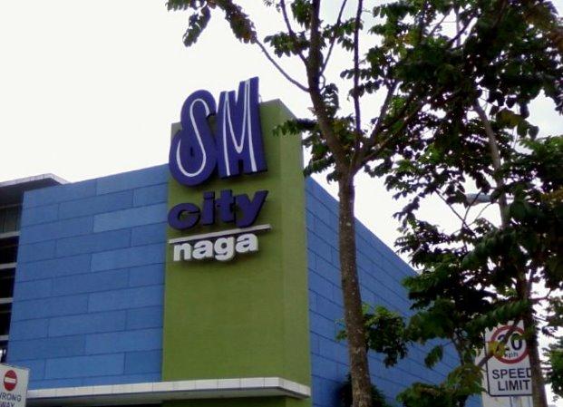 Naga City Philippines  city photo : Philippines Place: SM City Naga