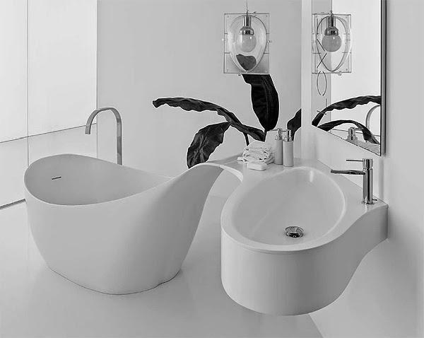 Vasca Da Bagno E Lavandino : Vasca da bagno tinozza legno: vasche da bagno in legno prezzi con
