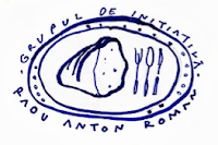 Despre Grupul de Inițiativă Radu Anton Roman