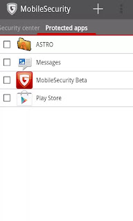 G Data MobileSecurity 2 v24.5.3 APK G Data MobileSecurity 23