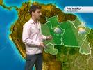 PREVISÃO DO TEMPO  EM TODO BRASIL