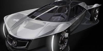 10 Mobil Masa Depan Yang Segera Hadir Di Pasaran
