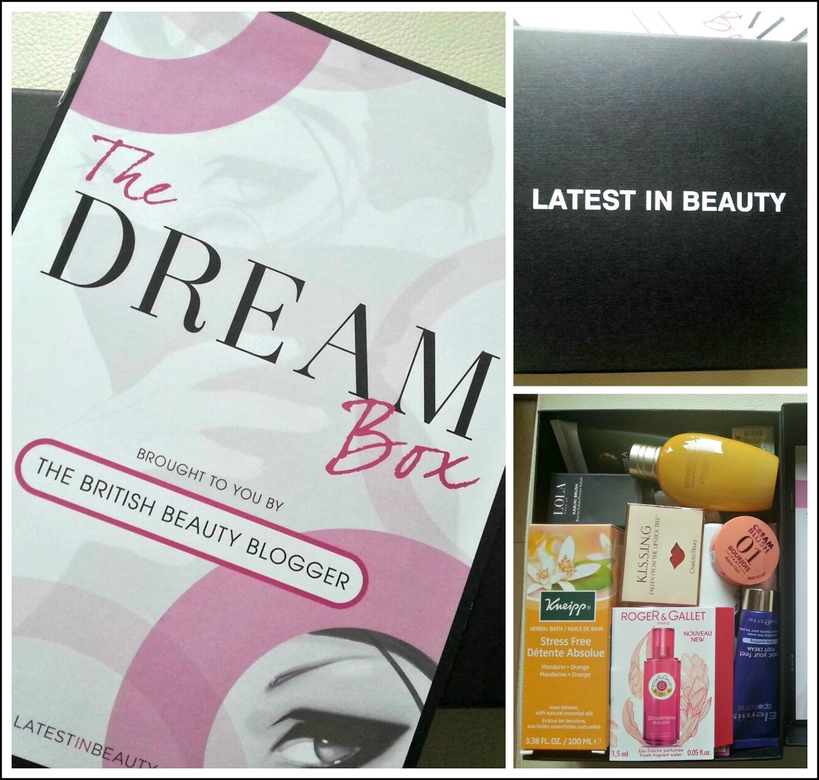 The BBB Dream Box