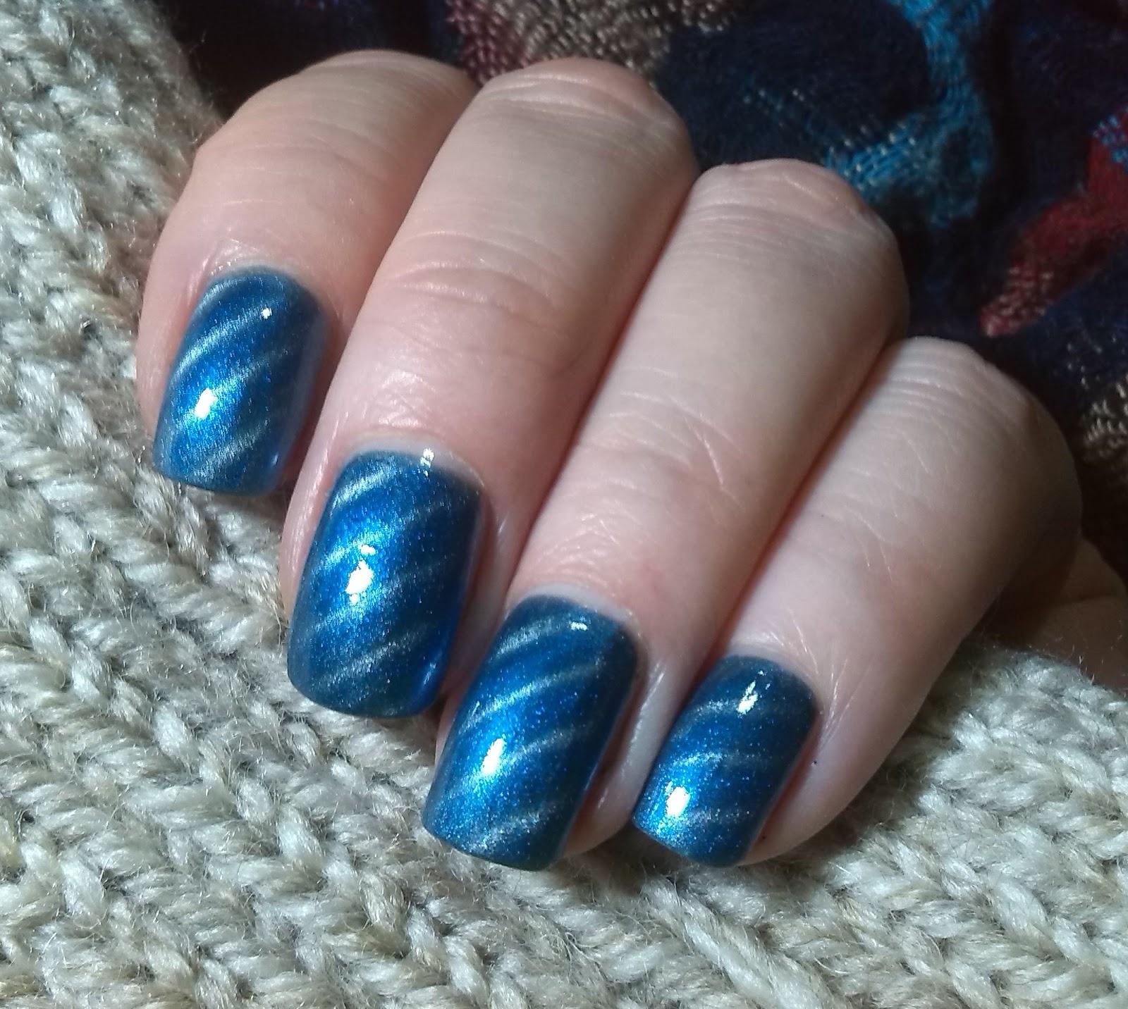 Avon Blue Attraction