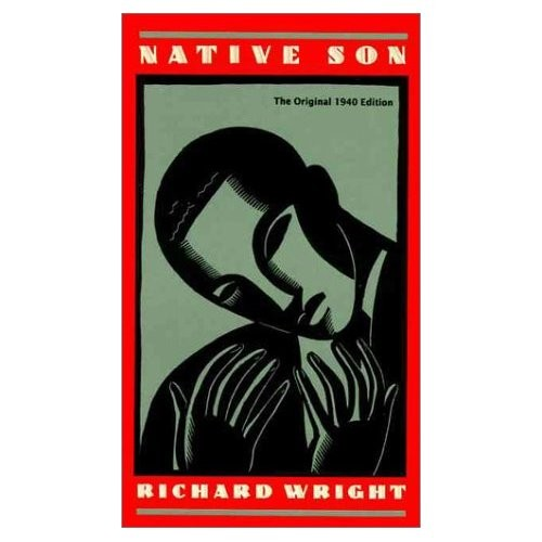 the product of fear in the native son by richard wright