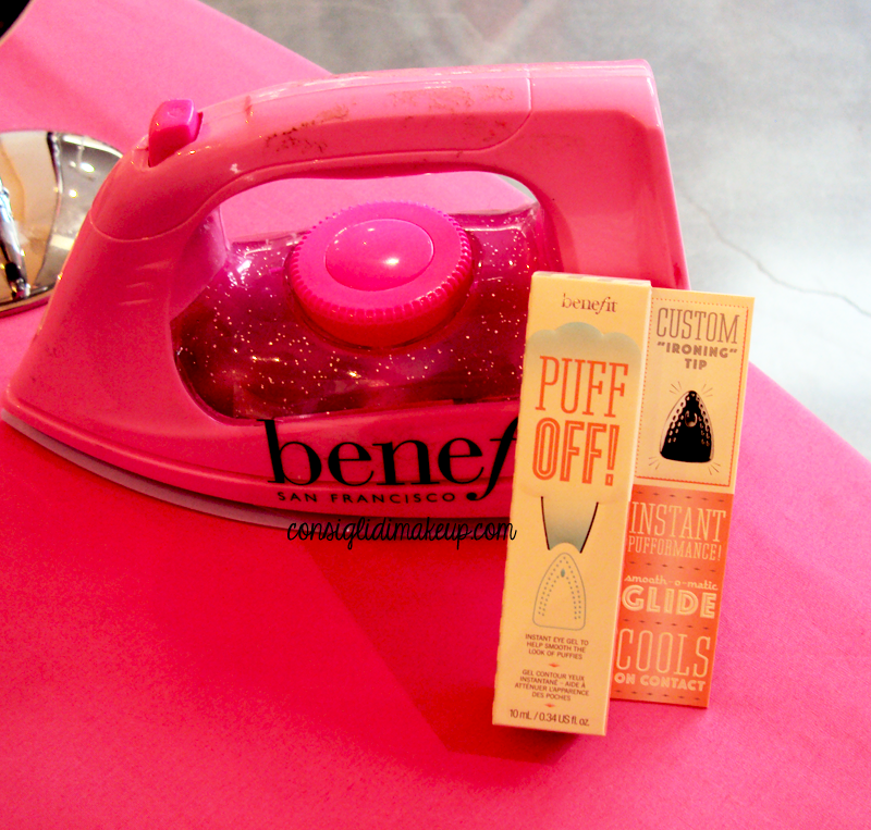 novità puff off benefit