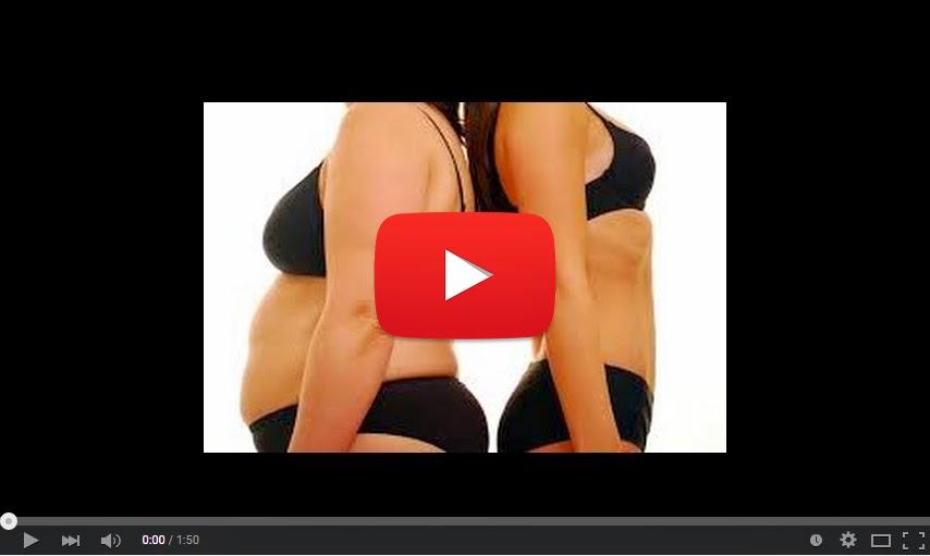 Vous pouvez perdre 5 kilos rien qu'en suivant les informations contenues dans cette vidéo