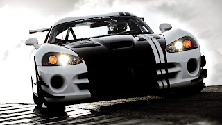 Dodge Viper Acr Wallpaper HD