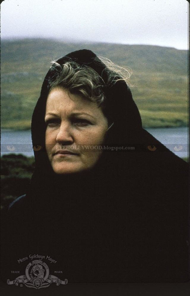 Brenda Fricker
