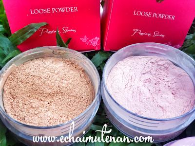 Bedak Tabur Sulamit Cosmetics