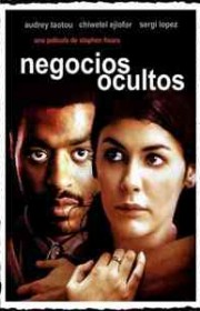 Ver Negocios ocultos (Dirty Pretty Things) (2002) Online