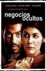 Ver Negocios ocultos (Dirty Pretty Things) (2002) Online