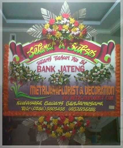 Ulang tahun Bank Jateng