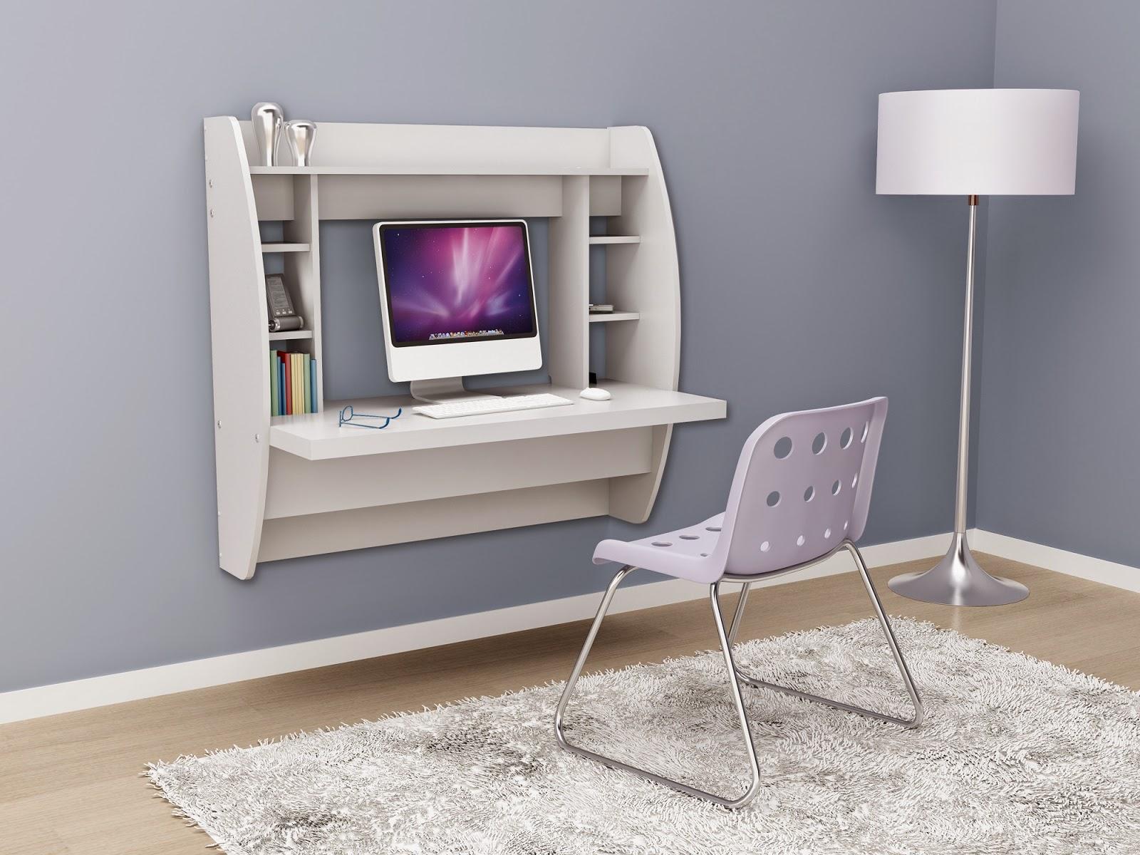 inspirasi desain kamar kost ukuran kecil