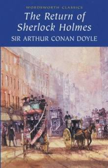 Arthur Conan Doyle - The Return of Sherlock Holmes.pdf (eBook)