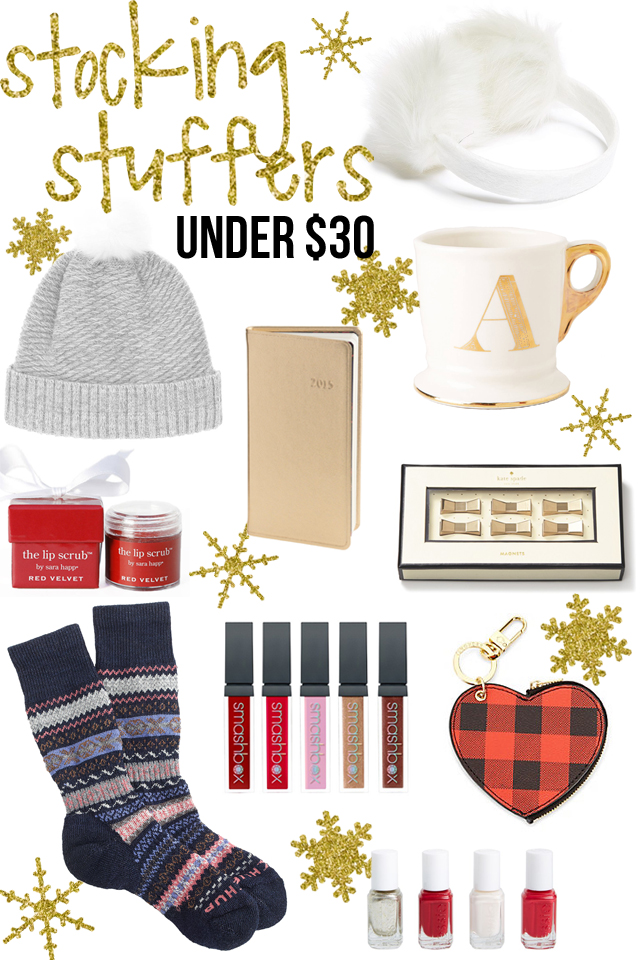 Southern Curls Pearls Gift Guide Stocking Stuffer