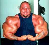 ive beef cake weiner freaky steroid abuse