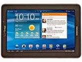 Samsung Galaxy Tab 7.7 LTE I815 Specs