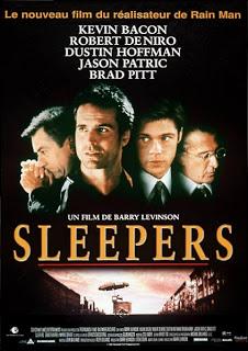 Giấc Ngủ Thiên Thu - Sleepers Full