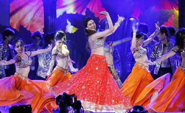 The 15th International Indian Film Academy awards (IIFA) 2014