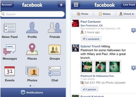 singlar på facebook o fri
