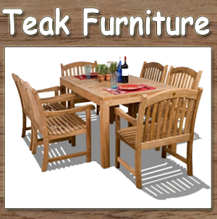 Amazonia Teak Oslo 7-Piece Teak Dining Rectangular Set, Teak Furniture, Quality Teak Furniture, Teak outdoor furniture,