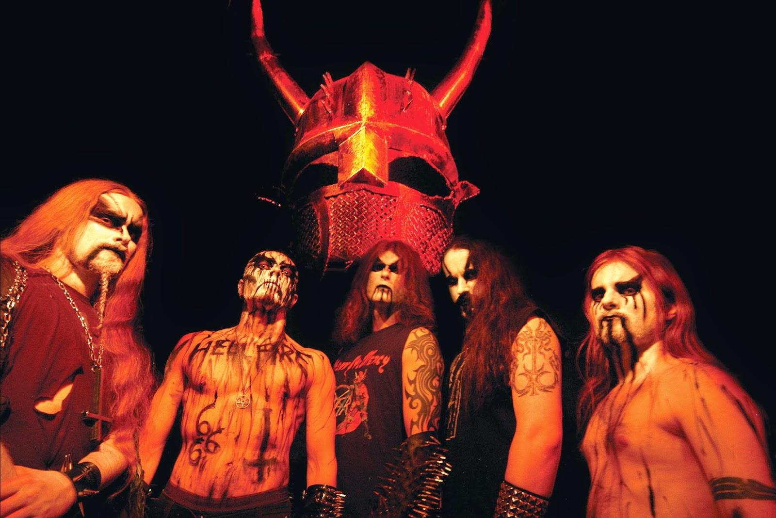 ROCK-SATANISM