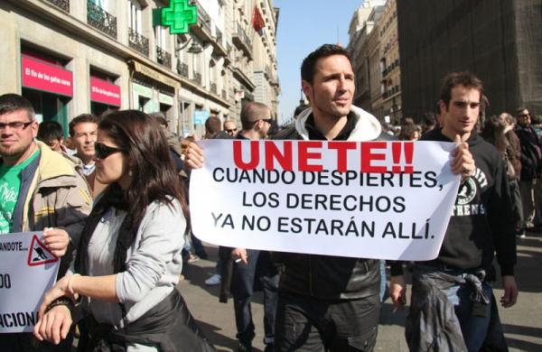 5 recortes que salvarían a España sin tocar a los más débiles  1905__600x390_iniciounete