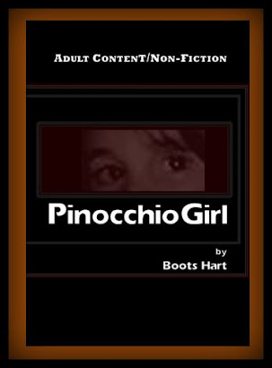 """Pinocchio Girl"""