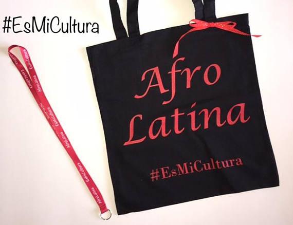 Afro-Latina Accessories