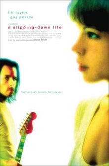 A Slipping-Down Life 1999 Hollywood Movie Watch Online