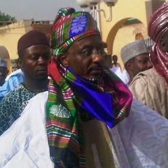 sanusi lamido emir of kano