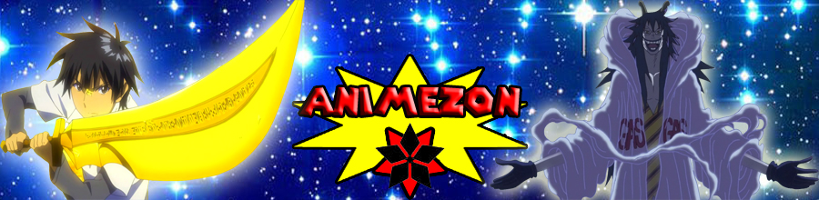Animezon