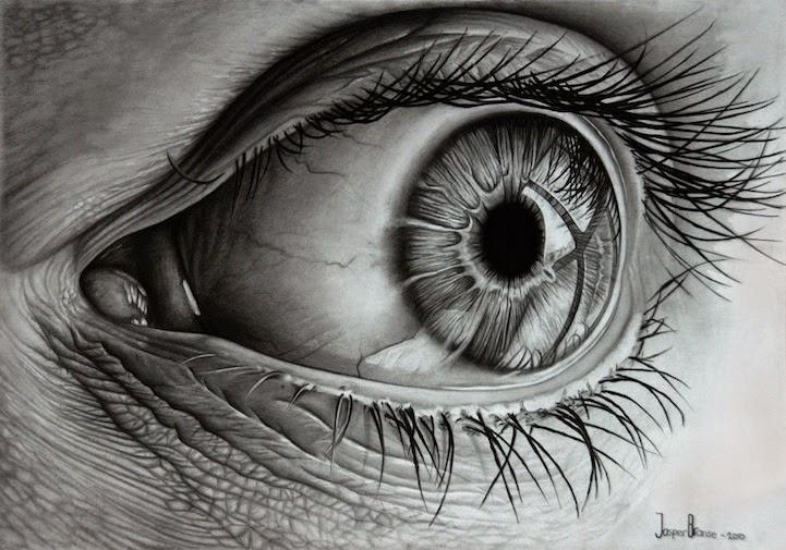 Fakta Mengenai mata manusia
