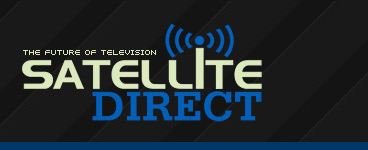 SatelliteDirect. The Future Of Television.