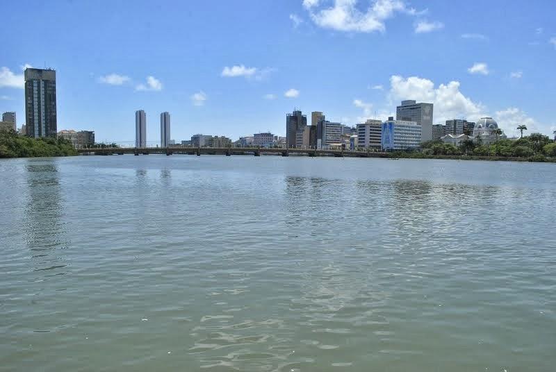 Recife, 477 anos