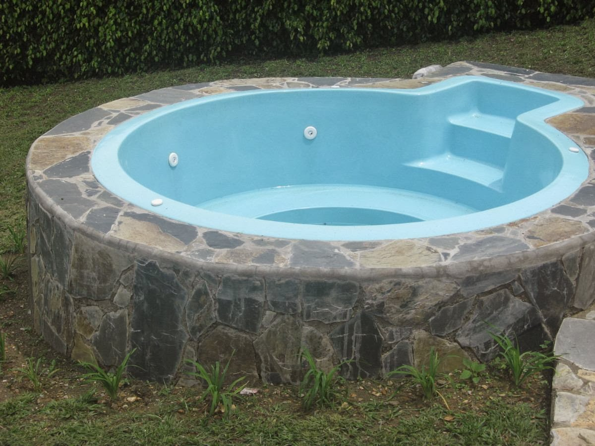 consejos bsicos para el mantenimiento de las piscinas de fibra - Piscinas De Fibra De Vidrio