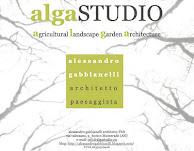 ALGA studio [Agricultural Landscape Garden Architecture]
