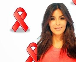 Kim Kardashia Hollywood App Will Help Combat AIDS