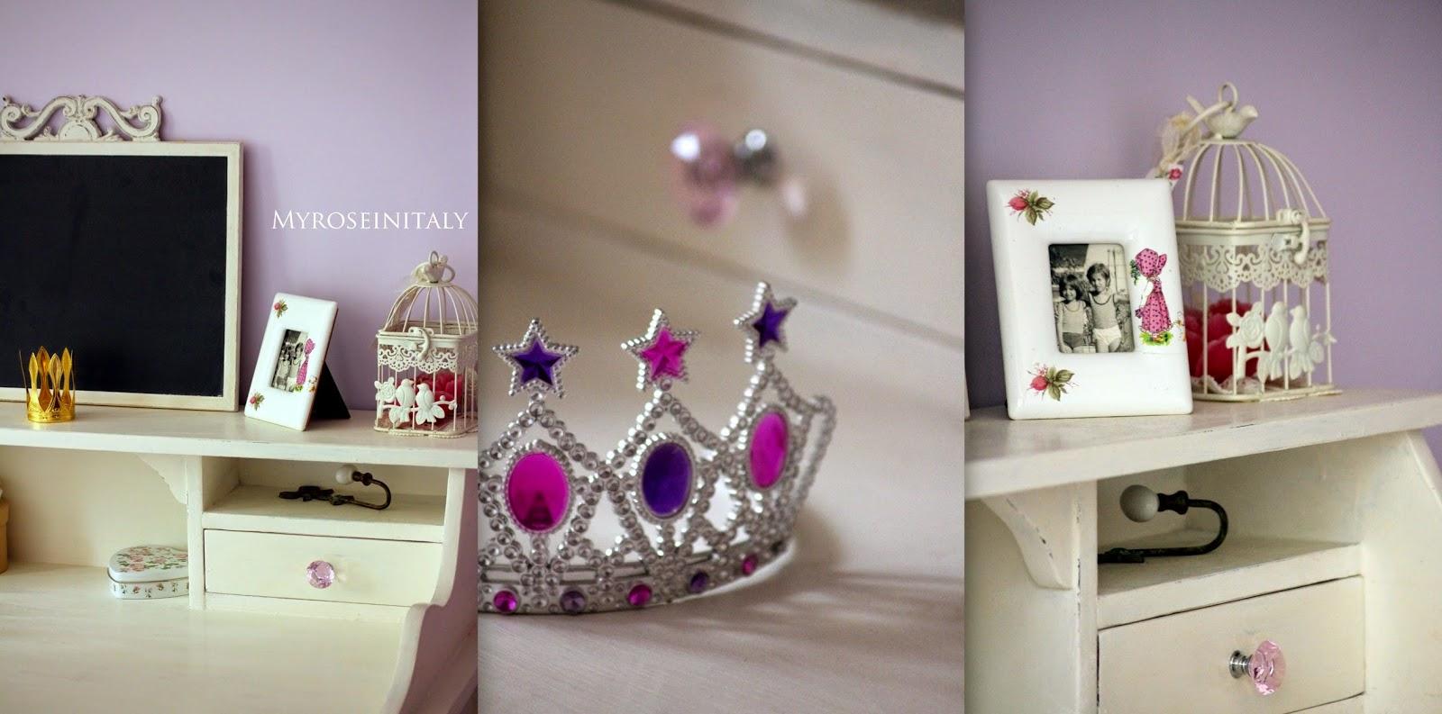 My RoseinItaly: Room makeover reveal: benvenuti nella nuova stanza ...