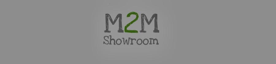 M2M showroom