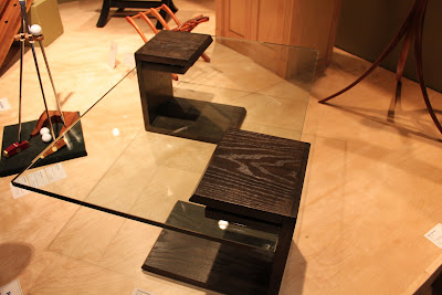 Custom table Nicole Sintov