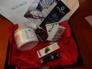 bodybox de diciembre