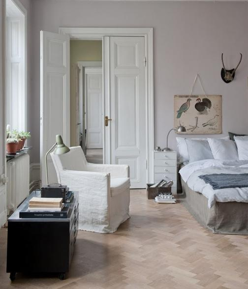 Shabbychiclife: ikea in real houses