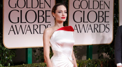 Анджелина Джоли е бременн