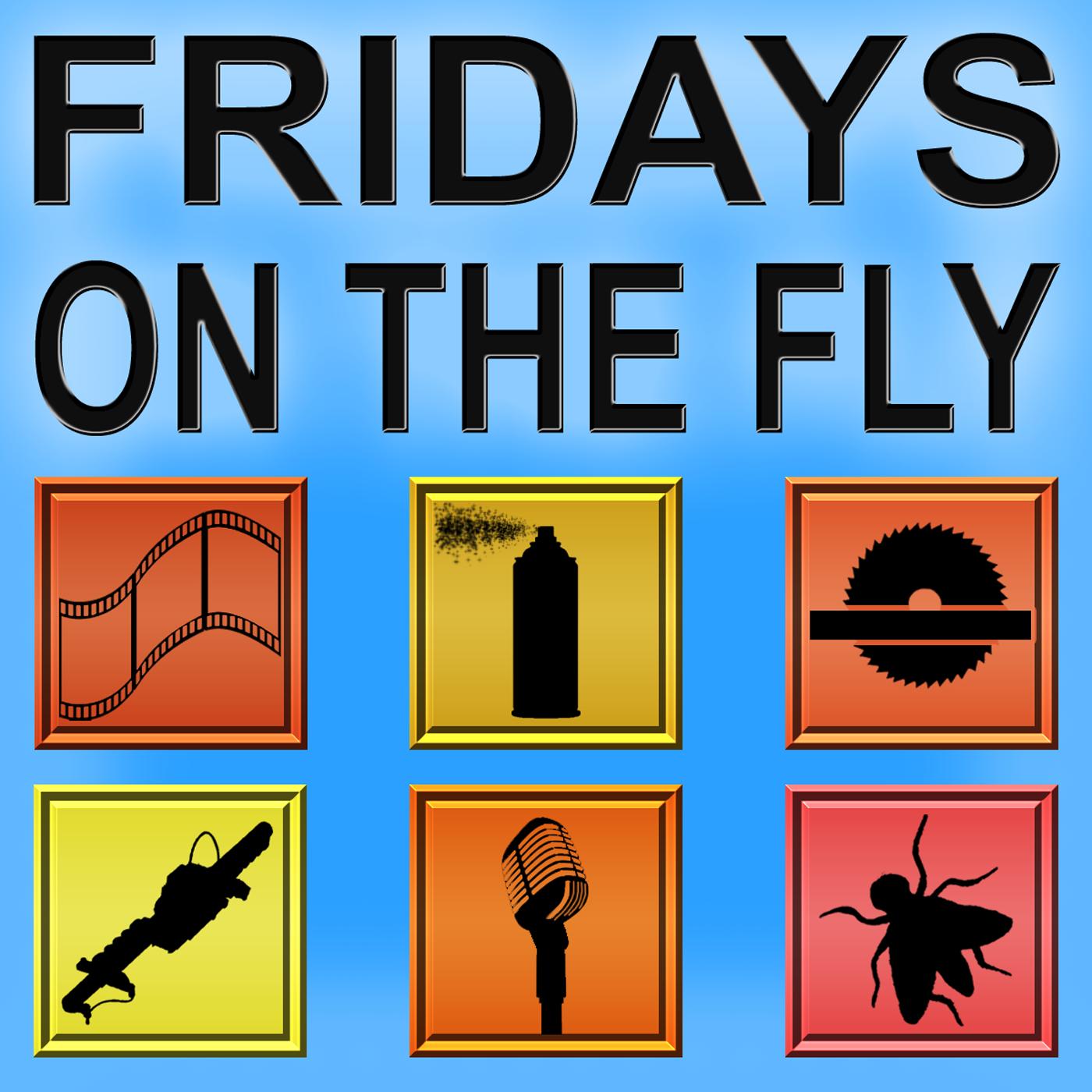 Fridays on the Fly